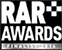 RAR Awards Finalist 2016