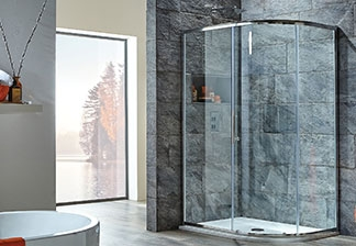 Scudo Bathrooms roomsets