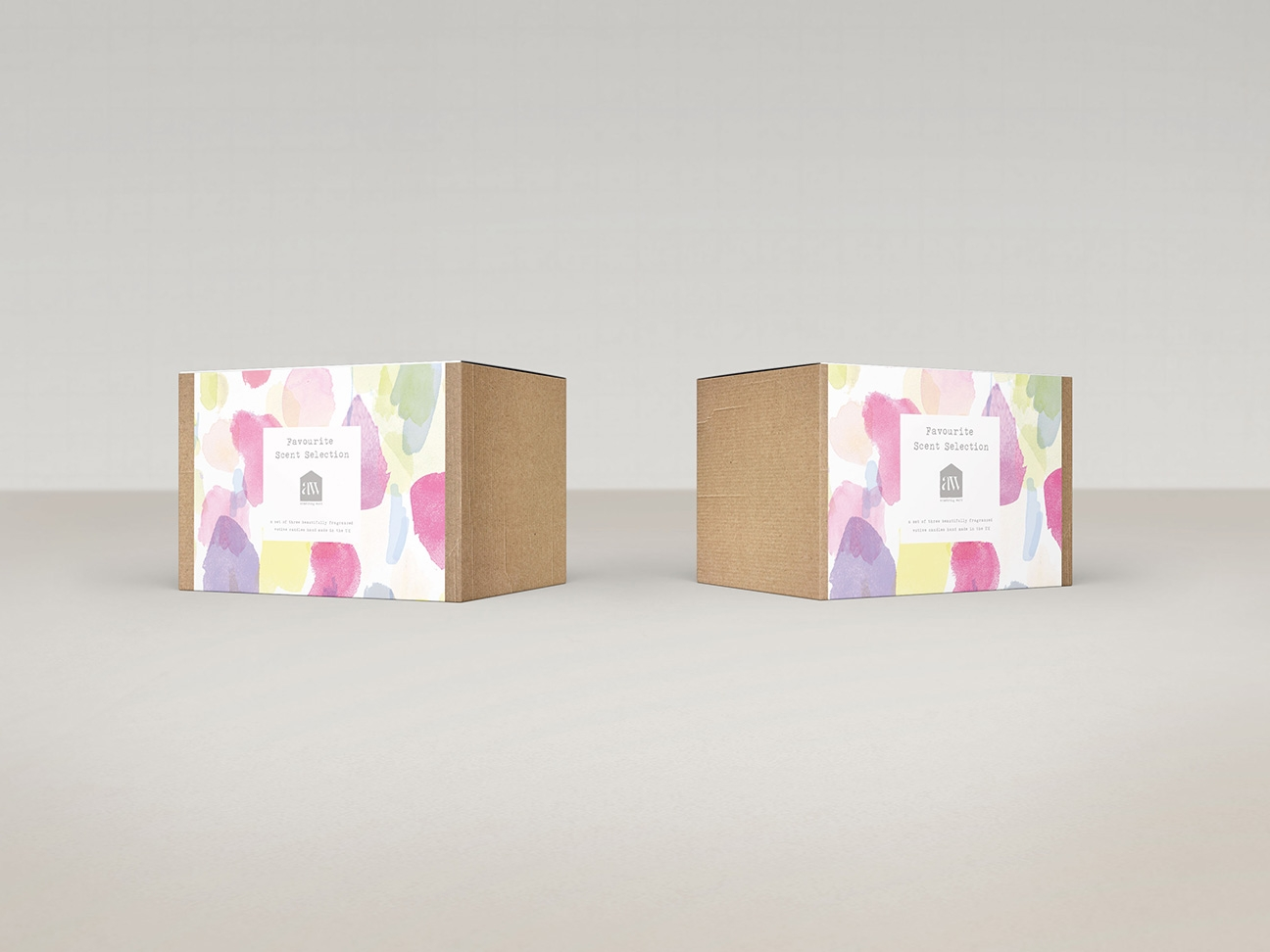 Packaging and brand consultancy - Pure Agency - Leeds