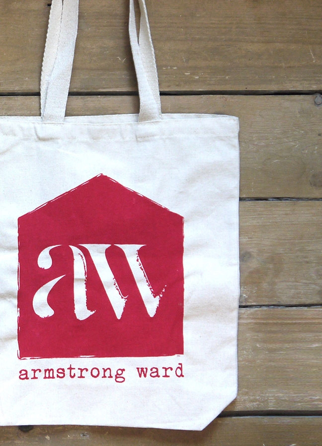 Packaging Design – Armstrong Ward