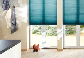 Apollo Blinds Website Design