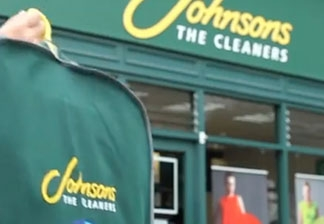 TV Advertising – Johnsons Cleaners