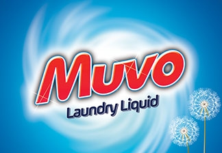 Muvo Branding & Packaging Design