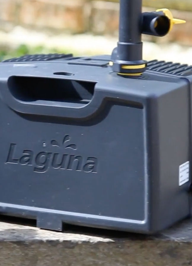 Product Video Production for Laguna