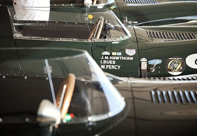 PR Agency for Mintex Goodwood Revival