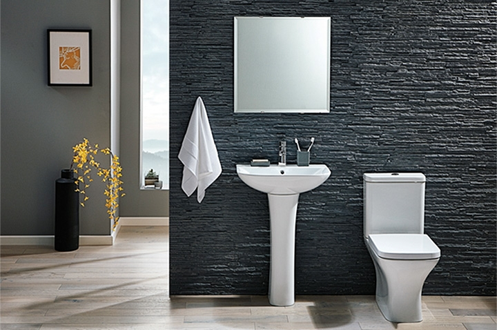 Scudo Bathrooms