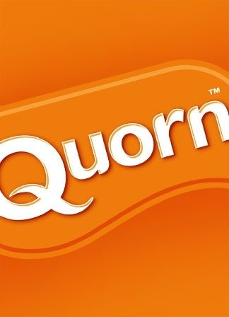 Quorn Recipe Book Design