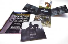 Pure brand design consultancy saddles up to provide Harry Hall with new brand identity