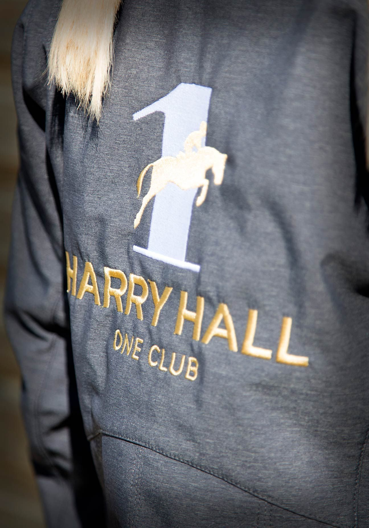Harry Hall Sweater