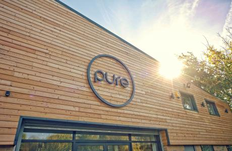 A New Look Pure – An Integrated Approach