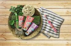Natural baby product brand appoints Pure to launch in the UK