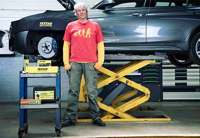 Edd China Training Videos