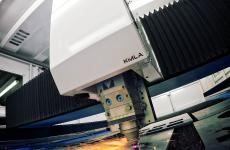 Pure sparks new relationship with laser cutting equipment provider