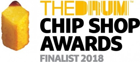 Chip Shop Award logo