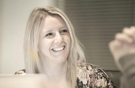 CATCH UP WITH PURE'S PR DIRECTOR
