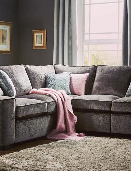 Spink & Edgar Sofa