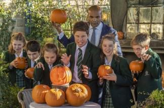 Spooktacular Halloween media relations campaign for The Ivy Harrogate