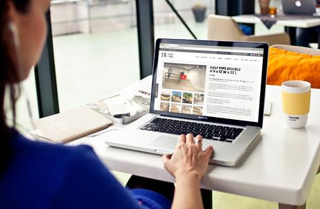 Six reasons to have an e-commerce website