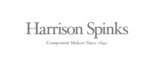 harrison spinks